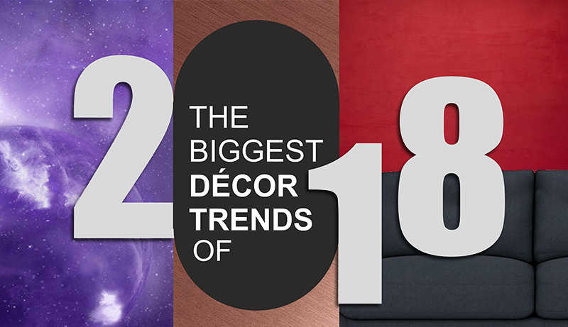 Decor trends