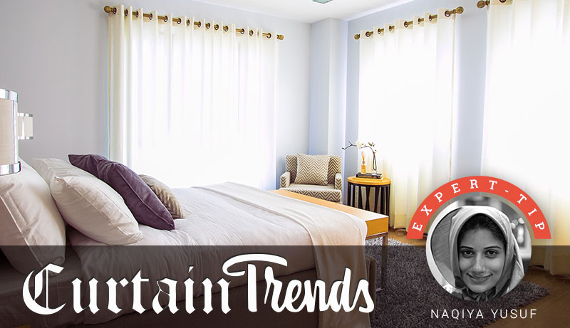 Curtain Trends That Will Draw Your Attention Discern Living