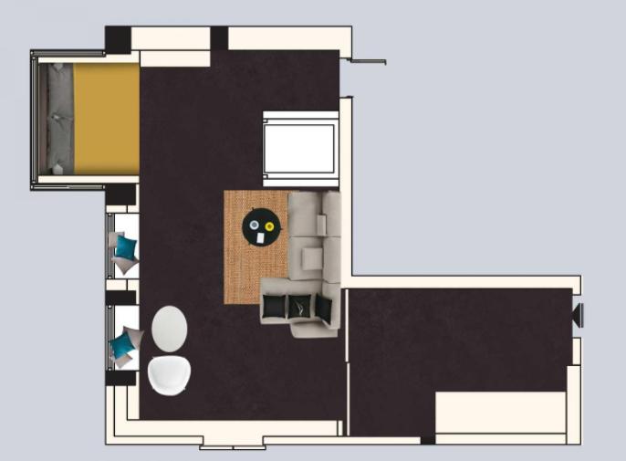 Furniture Layout
