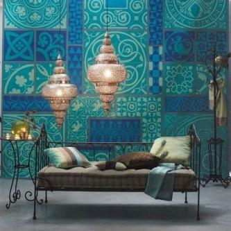Home Decorating Ideas during Ramadan