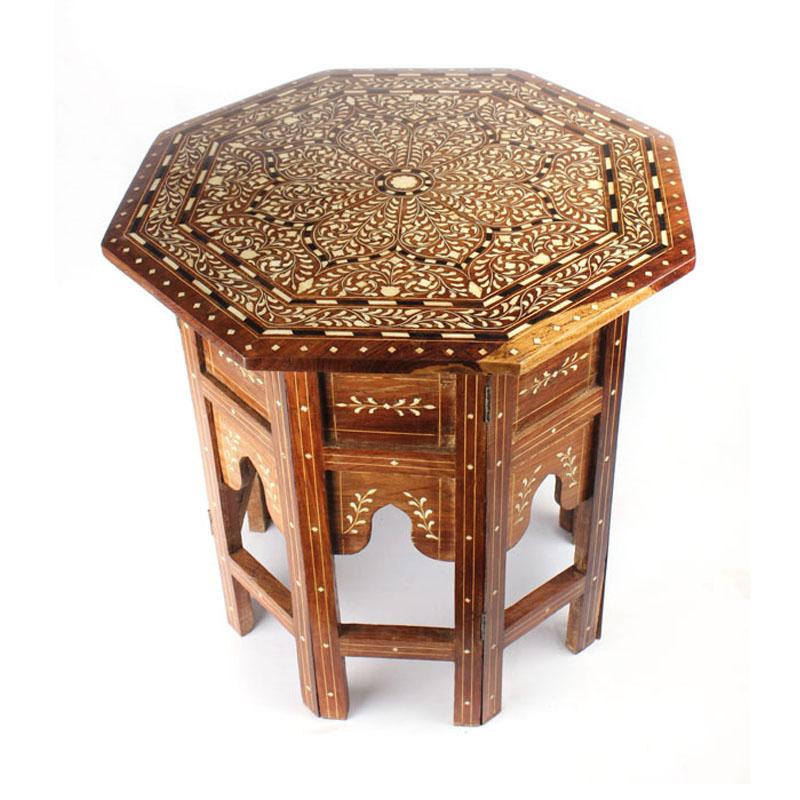 Hoshyarpur Side Table