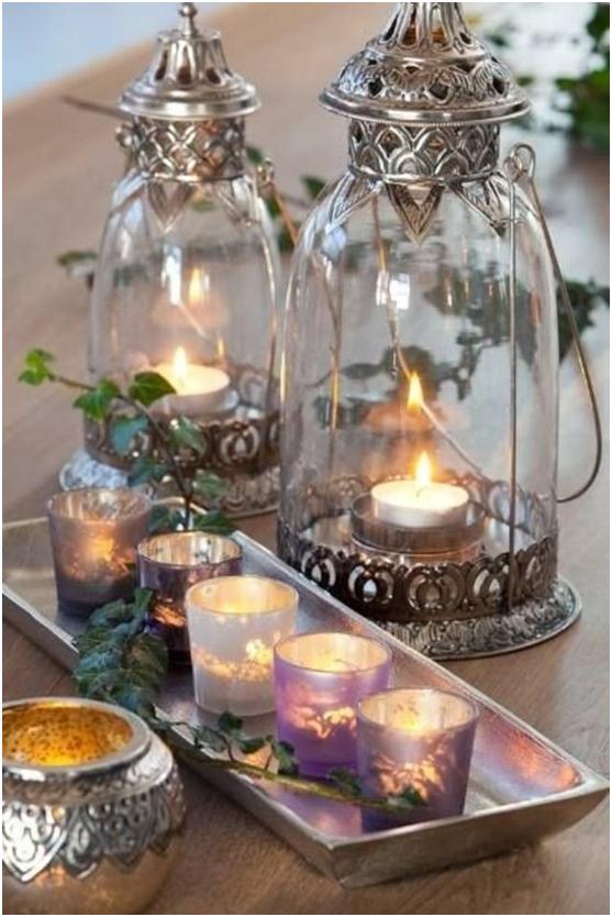 Ramadan Lighting