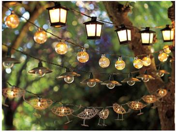 Ramadan Lighting Ideas