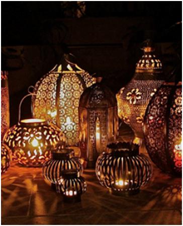 Ramdan Lighting