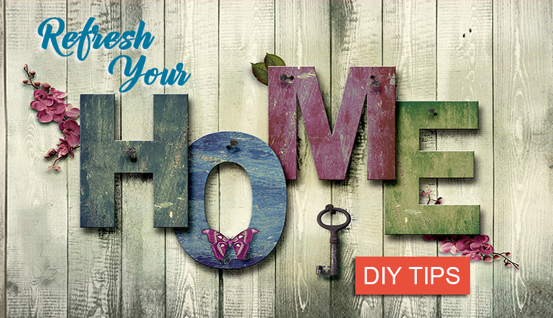 DIY Tips for Home