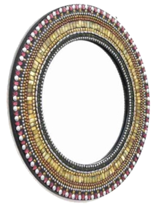 multicolour glass mirror png.png