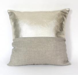 half-metallic-cushion-cover