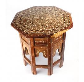 hoshyarpur-side-table