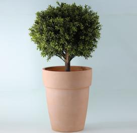 red-planter-medium