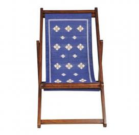 easy-chitki-blue-durrie-sheesham-chair