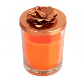 rose-scented-candle-orange