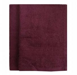 super-soft-and-fluffy-hand-towels-red-plum