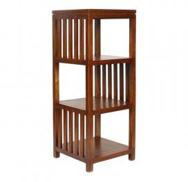 teak-wood-book-shelf-with-honey-brown-colour