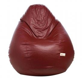 sattva-classic-xl-bean-bag-cover-maroon