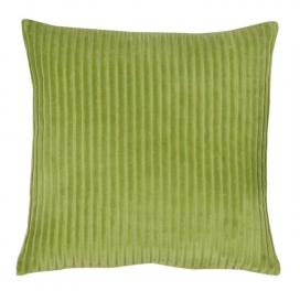 home-boutique-lemon-tone-netted-cushion-cover-green