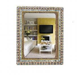 rectangular-mosaic-mirror