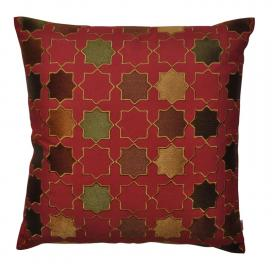 maroon-embroidered-cushion-cover