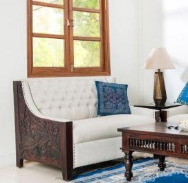 sheesham-wood-amer-upholstered-2-seater-sofa