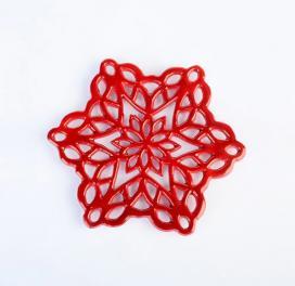 red-metal-ceramic-finish-star-coaster