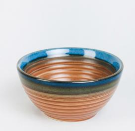 brown-ceramic-saranya-nut-bowl