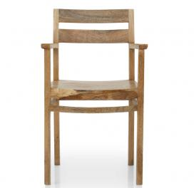 barcelona-dining-chair-with-arm-rest