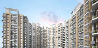 Mahindra Lifespaces Antheia - Apartment Interior by Discern Living