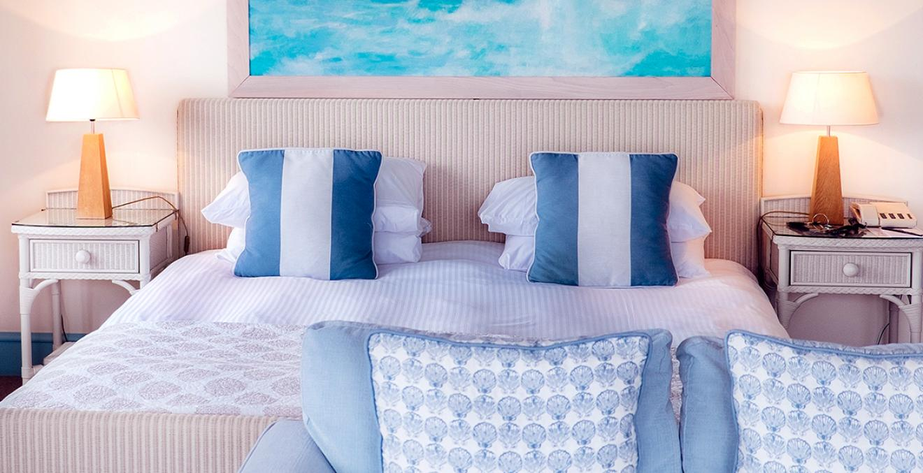 Beautiful Bedrooms on A Budget | Discern Living