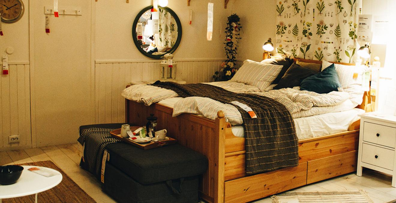 space saving ideas for bedrooms
