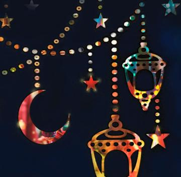 Ramadan Decor Ideas