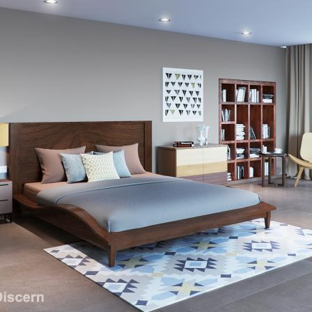 Bed Room Furniture and Decor