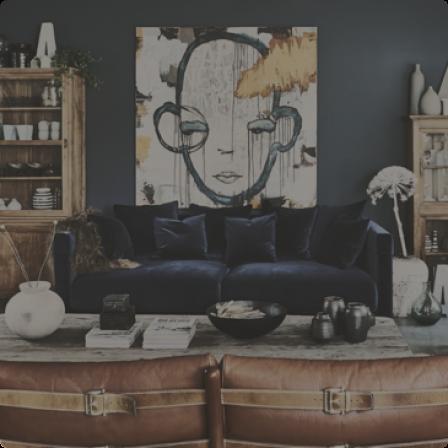 The Art Store - Discern Living