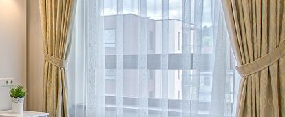 Décor Curtains