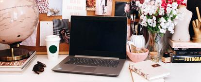 Perk Up Your Workspace