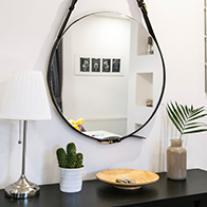 Mirrors & Jharokhas