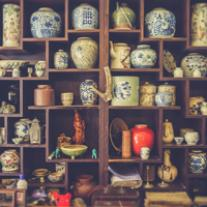 Antiques,Vintage & Collectables