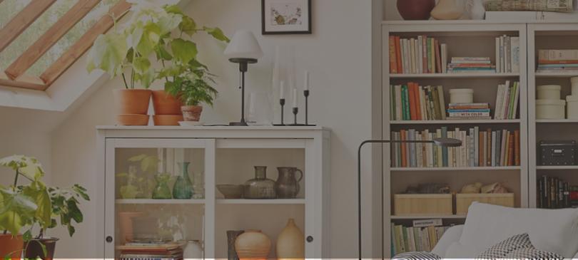 The Furniture Store - Discern Living