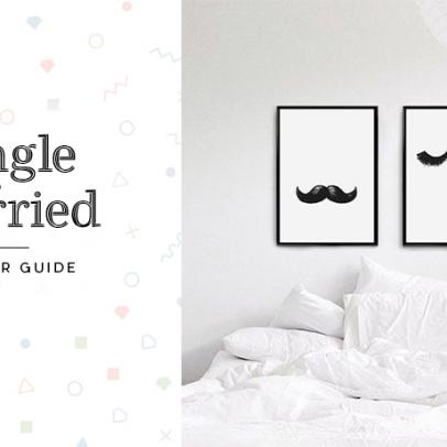 Single to Married: How to Decorate as A Couple