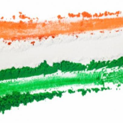 Patriotic Decor: Bringing the Tricolour into your Home!