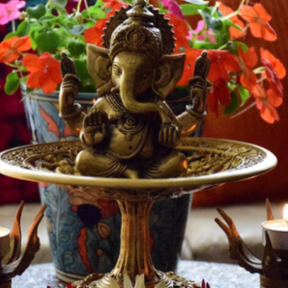 Get Ready for The Festive Season with Ganesh Chaturthi