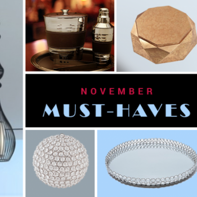 November Must-Haves
