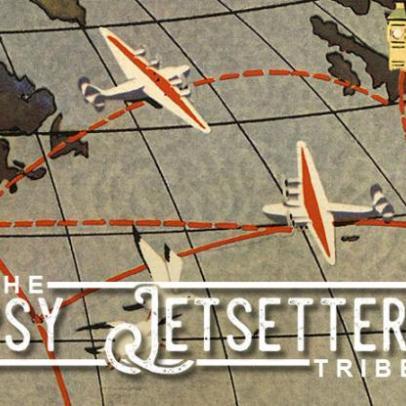 The Gypsy-jetsetter Tribe