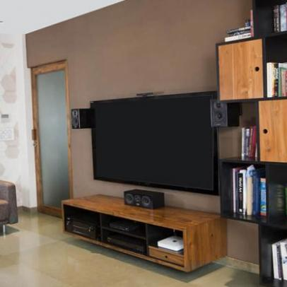 Client Home Tour: Nitido Designs