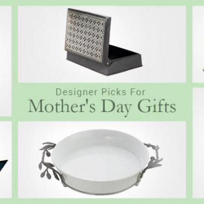Designer Picks for Mother's Day