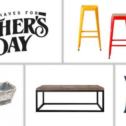 Father's Day Must-Haves