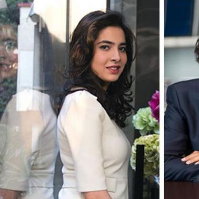 Father's Day: Discern Chats with Sanjana and Sanjay Arora