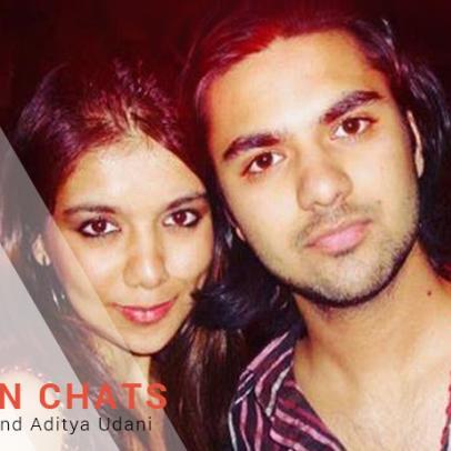 Bhai Dooj Spotlight: Priyanka and Aditya Udani