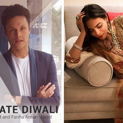 Discern Influencers: How we Celebrate Diwali!