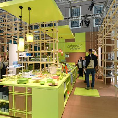 Top 4 Trends From Ambiente 2018: A Discern Perspective