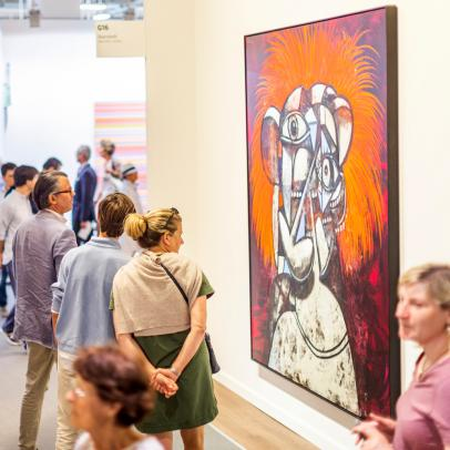 Best of Art Basel Miami 2018 – Style, Art, looks and More
