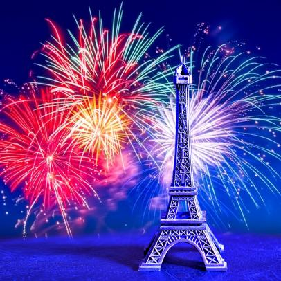 Celebrate Bastille Day the French Way!